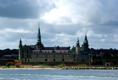kronburg helsingr
